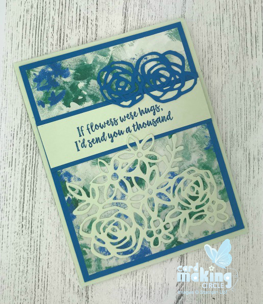 Garden Impressions Stampin Up!