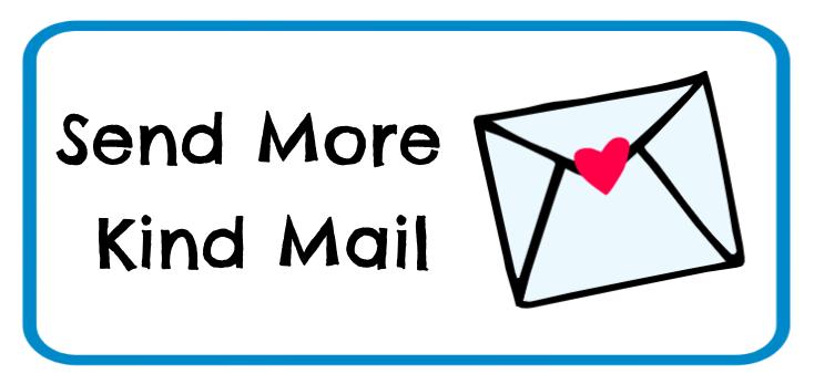 Send more Kind Mail